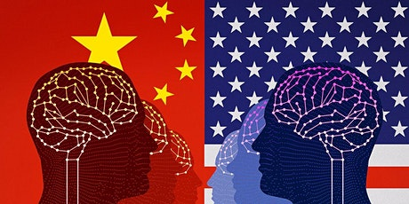 Contrasting AI Development in China and the U.S. tickets