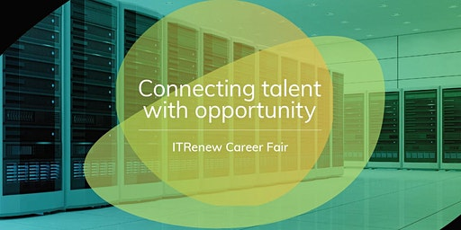Career Fair at ITRenew