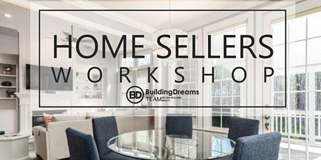 Home Sellers Workshop tickets