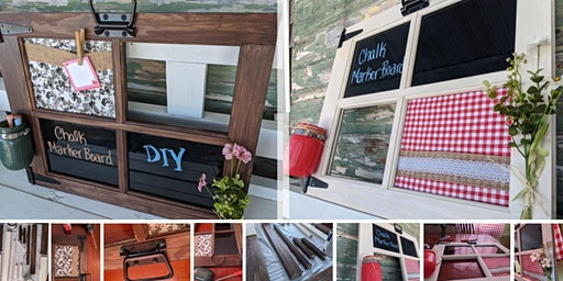 DIY Framed Finds: Special Edition - May 21, 2020 by ChickenWares