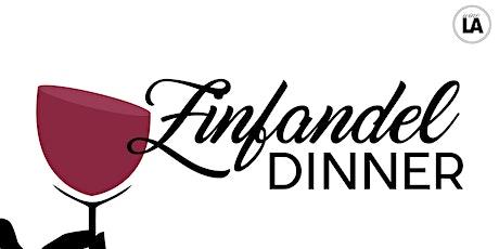 wineLA Presents: Zinfandel - California's Big Red tickets