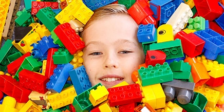 LEGO - Your Own Creation! tickets