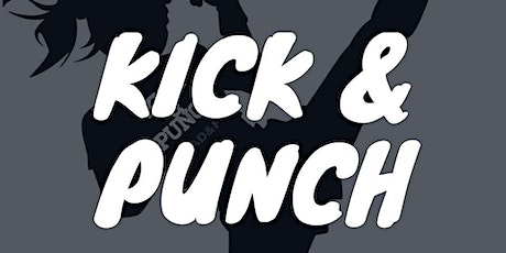 KICK & PUNCH | 8 WEEKS SPRING 2020 tickets