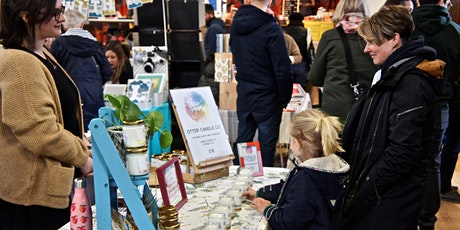 SoLo Craft Fair Catford Monthly Market tickets