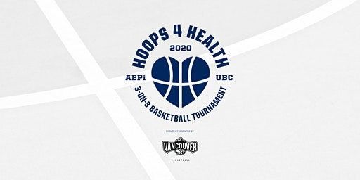 Hoops for Health 2020