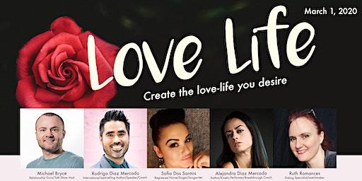 Love Life Live