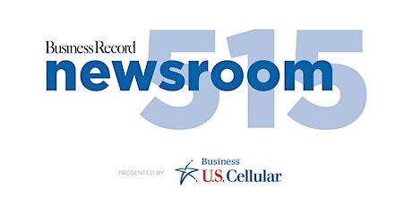 NEWSROOM 515: Legal matters tickets