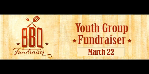 Youth Fundraiser BBQ