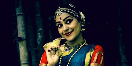 Discover Dance with Sukruti Tirupattur at Meridian Hall tickets