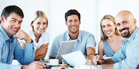 Workshop: Coaching de negocios y emprendimiento | CDMX boletos