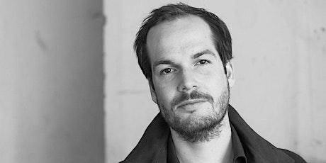 Max Czollek: Dis-Integration? Jews & Minorities in Germany Today tickets