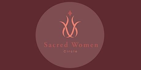 Sacred Women Healing Circle tickets