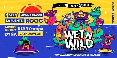 Wet 'n Wild Beachfestival 2021 tickets
