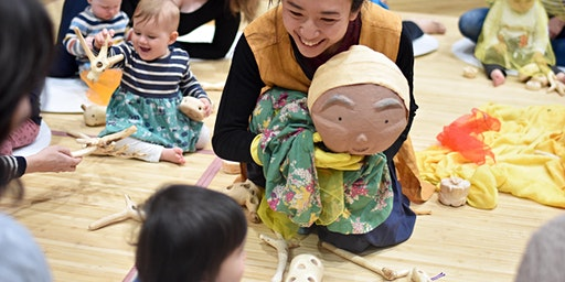 Obang: A visit to a Korean nana's home