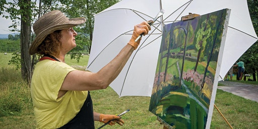 Art New England Workshops -- Week-Long Adult Classes