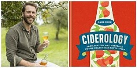Mcr cider club with Gabe Cook April 9th 2020 tickets