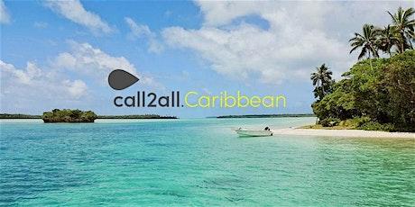 call2all Caribbean  Congress 2020 tickets