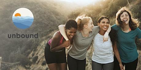 Unbound Fall 2020: A Healing Retreat for Women tickets