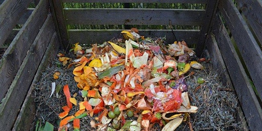 FREE Backyard Compost Workshop