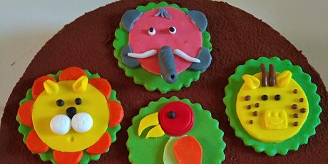 Ateliers pâtisserie enfants 7&8 mars - Coworkcity Alfortville billets