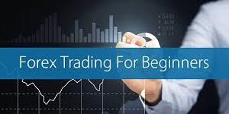 Forex for Beginners - Manchester - information & training workshop FREE tickets