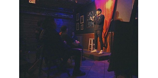 Team Comedy: A Stand Up Comedy Show (04-04-2020 starts at 10:30 PM)