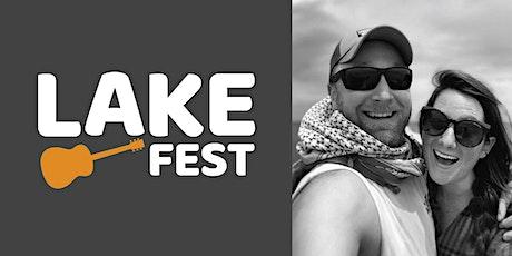 LakeFest tickets