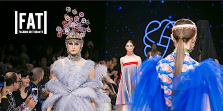 Fashion Art Toronto 2020: Model Casting tickets