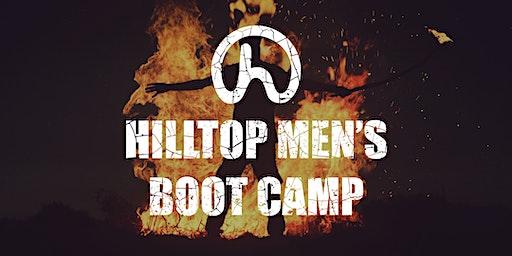 Men's Boot Camp