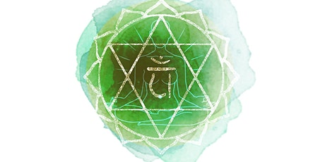 Monday Night Guided Sound Meditation - The Chakra Series - Heart Chakra tickets