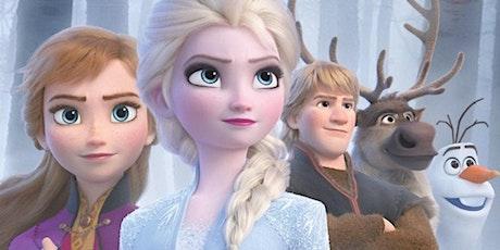 Films with friends - Frozen 2 tickets