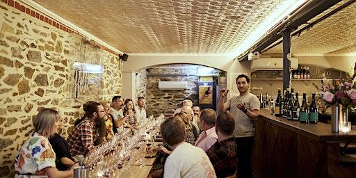 Hellbound Wine School: Georgian Wine