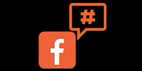 Facebook for Business - a social media masterclass tickets