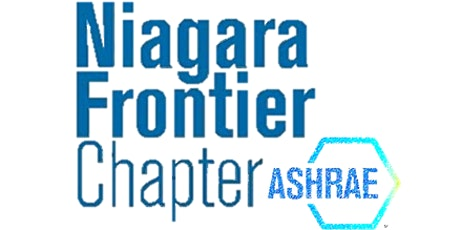 March 2020 Meeting - Niagara Frontier Chapter ASHRAE - Distinguished Lecturer tickets
