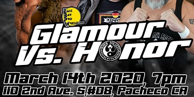 EBPW: Glamour vs Honor