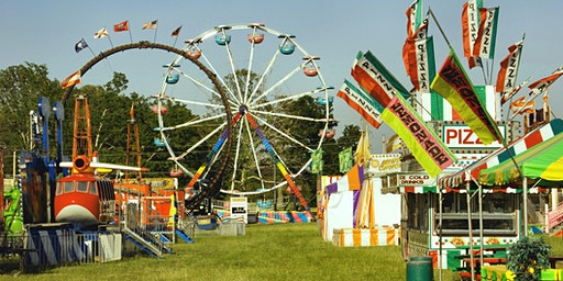 Jacinto City Galena Park Twin Cities Festival