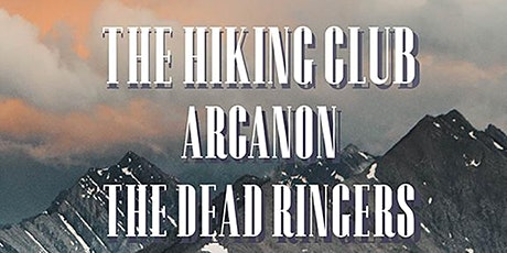 The Hiking Club tickets