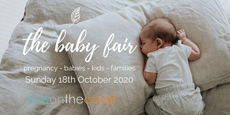 The Baby Fair tickets