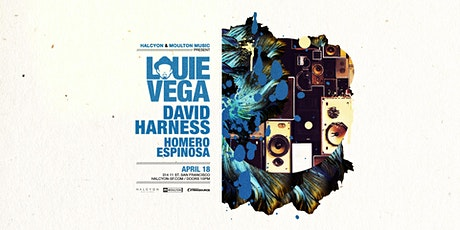 Louie Vega tickets