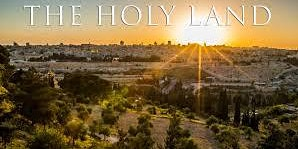 Well Women in the Holy Land