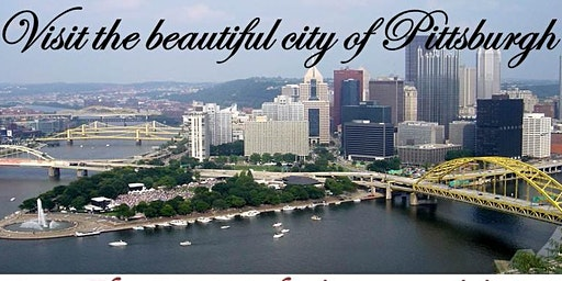 5th Annual Pittsburgh Line Dance Convention