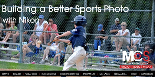 Building a Better Sports Photo