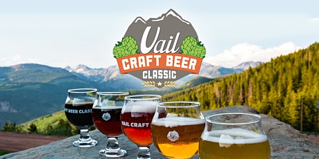 2020 Vail Craft Beer Classic tickets