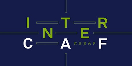 Intercaf-RUSAF 2020 tickets