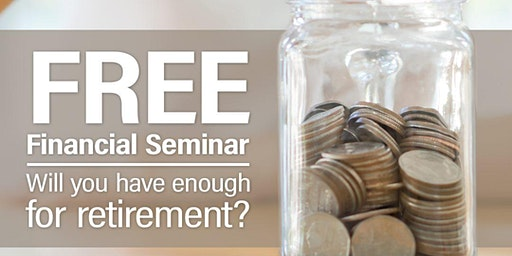 Free Financial Seminar: Easy Steps to Manage your Assets