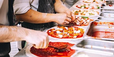 March Break Pizza Camp at Pizzeria Libretto Danforth! tickets