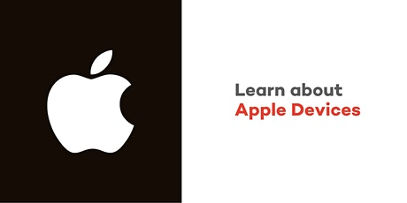Learn About Apple Devices tickets