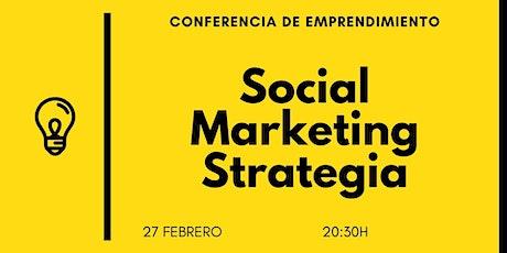 La Social Marketing: Concepto Transformador entradas