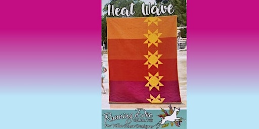 Learn to make a Quilt top!!