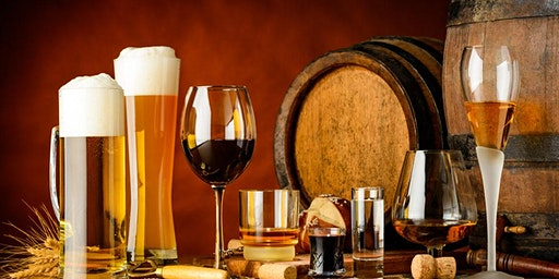 Dayton Lions Beer and Wine Tasting at Sundance